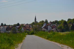 Ortsteil Hallerndorf