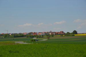 Ortsteil Schnaid